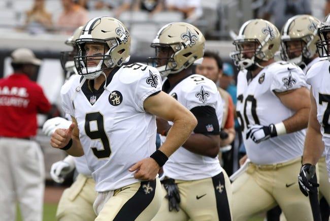 New Orleans Saints vs. Arizona Cardinals - 8/17/18 NFL Pick, Odds, and Prediction