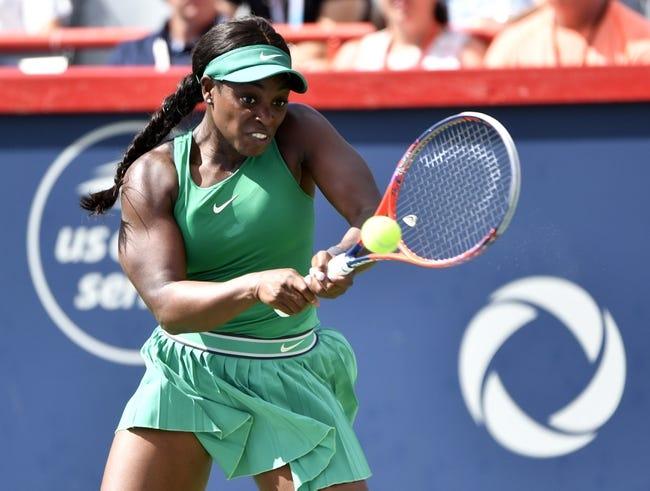 Elina Svitolina vs Sloane Stephens 2018 Rogers Cup Tennis Pick, Preview, Odds, Prediction