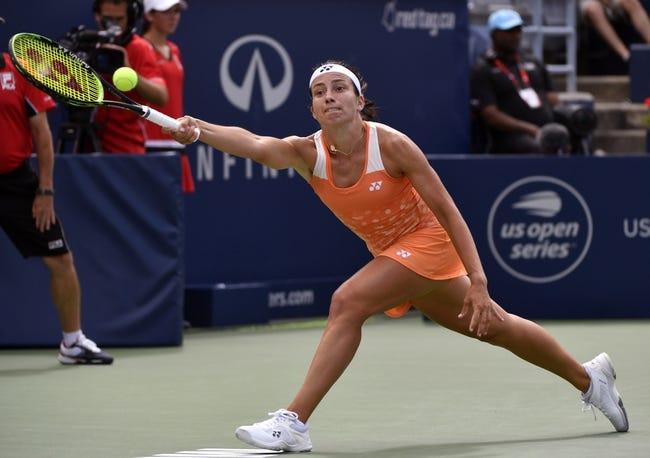 Anastasija Sevastova vs. Ekaterina Makarova 2018 US Open Tennis Pick, Preview, Odds, Prediction