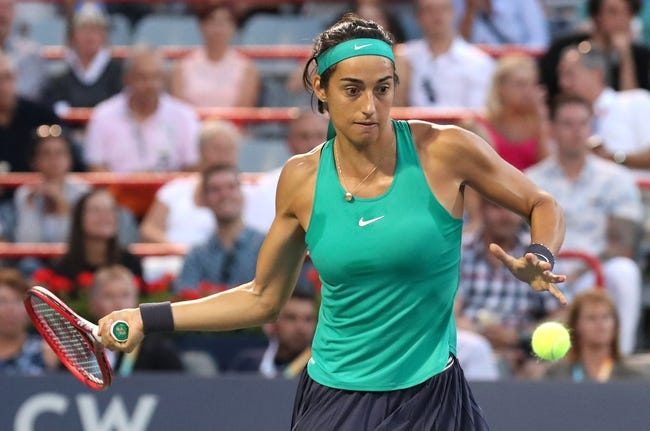 Caroline Garcia vs Aryna Sabalenka 2018 Cincinnati Open Tennis Pick, Preview, Odds, Predictions