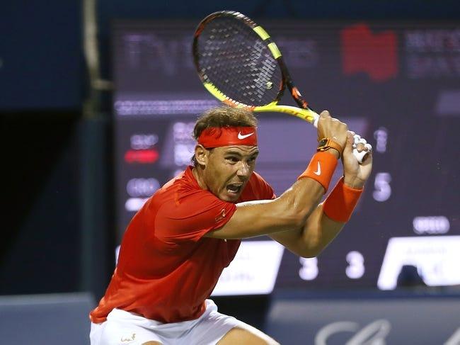Tennis | Rafael Nadal vs. Karen Khachanov