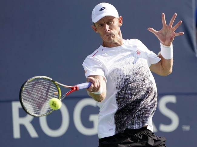Kevin Anderson vs. David Goffin 2018 Cincinnati Open Tennis Pick, Preview, Odds, Prediction