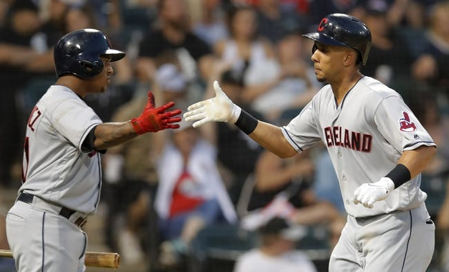 MLB | Cleveland Indians (65-51) at Chicago White Sox (42-74)