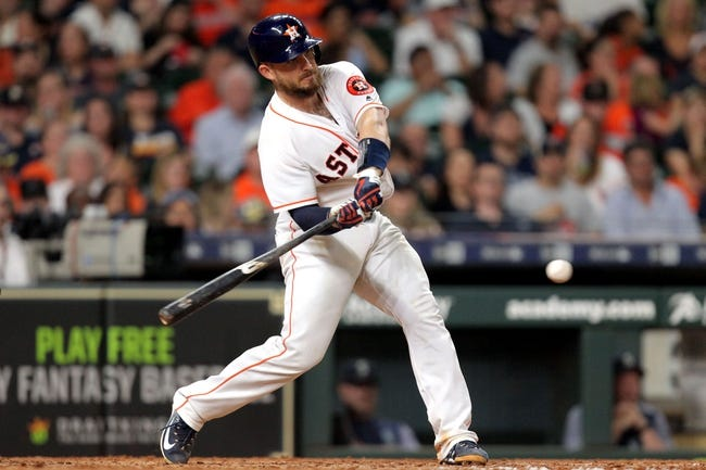 MLB | Seattle Mariners (68-50) at Houston Astros (73-45)