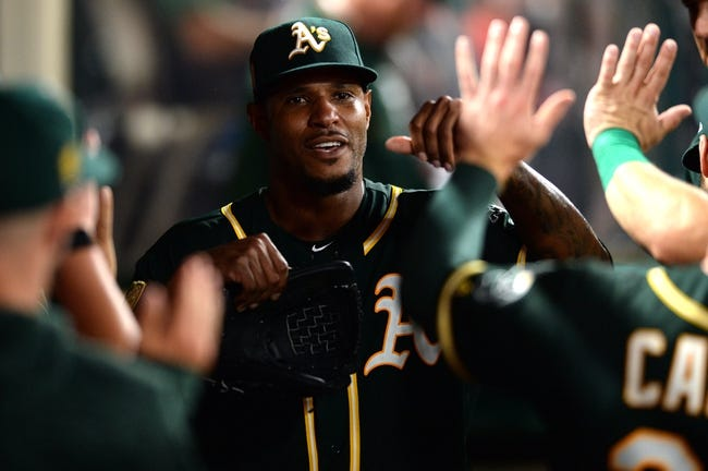 Oakland Athletics vs. Los Angeles Angels - 8/12/18 MLB Pick, Odds, and Prediction