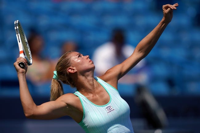 Camila Giorgi vs Belinda Bencic 2018 Connecticut Open Tennis Pick, Preview, Odds, Predictions