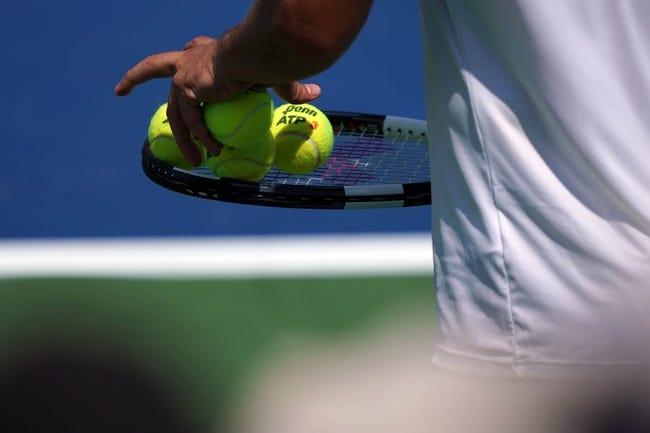 Tennis | Radu Albot vs. Marcos Baghdatis