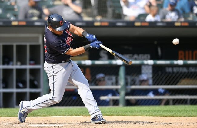 Cleveland Indians vs. Chicago White Sox - 9/18/18 MLB Pick, Odds, and Prediction