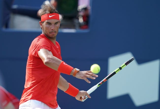 Tennis | Nick Kyrgios vs Rafael Nadal