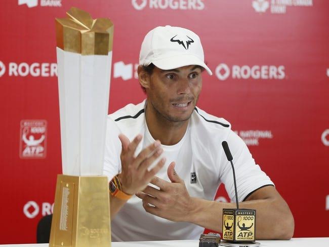 Rafael Nadal vs. David Ferrer 2018 US Open Tennis Pick, Preview, Odds, Prediction
