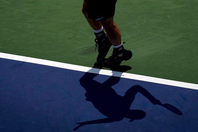 Tennis | Lucas Pouille vs. Matthew Ebden