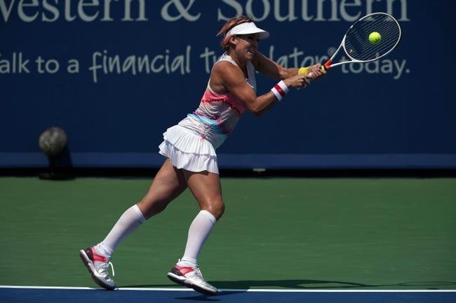 Jamie Murray/Bethanie Mattek-Sands vs Nikola Mektić/Alicja Rosolska 2018 US Open Doubles Tennis Pick, Preview, Odds, Predictions