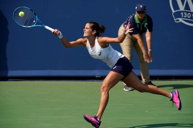 Julia Görges vs Belinda Bencic 2018 Luxembourg Open Tennis Pick, Preview, Odds, Prediction