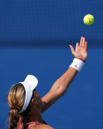 Julia Görges vs Ekaterina Makarova 2018 Connecticut Open Tennis Pick, Preview, Odds, Predictions