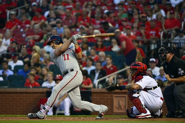 St. Louis Cardinals vs. Washington Nationals - 8/14/18 MLB Pick, Odds, and Prediction