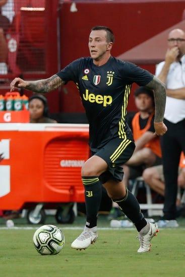 Juventus vs Lazio - 8/25/18 Serie A Soccer Pick, Odds, and Prediction