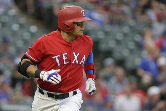 MLB | Los Angeles Angels (62-60) at Texas Rangers (53-69)