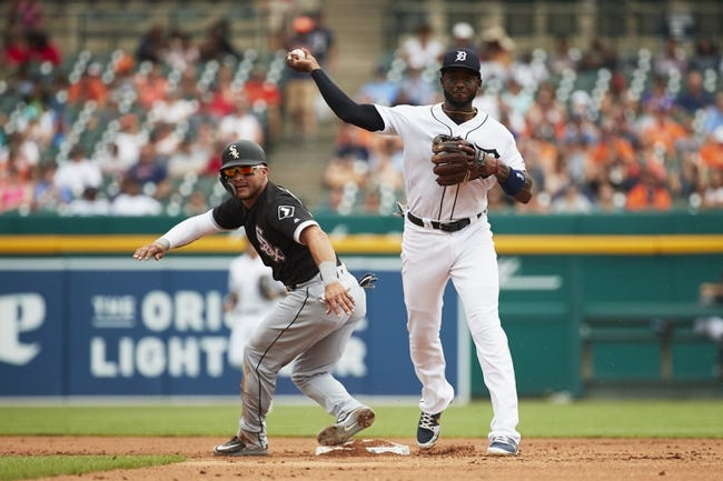 Detroit Tigers vs. Chicago White Sox - 8/23/18 MLB Pick, Odds, and Prediction