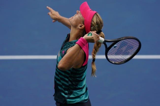 Tennis | Angelique Kerber vs. Madison Keys