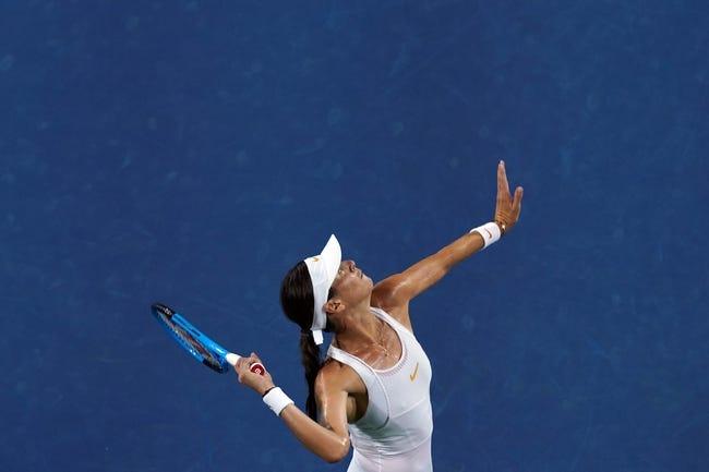 Tennis | Ajla Tomljanović vs Mandy Minella