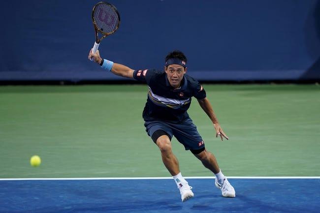 Tennis | Stan Wawrinka vs Kei Nishikori