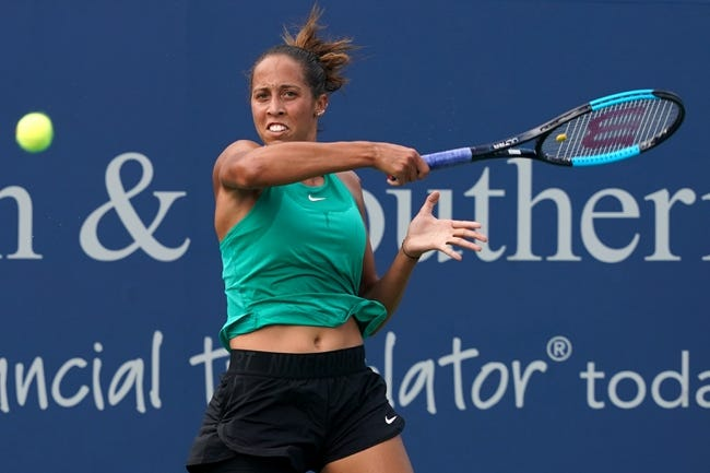 Madison Keys vs. Angelique Kerber 2018 Wuhan Open Tennis Pick, Preview, Odds, Prediction