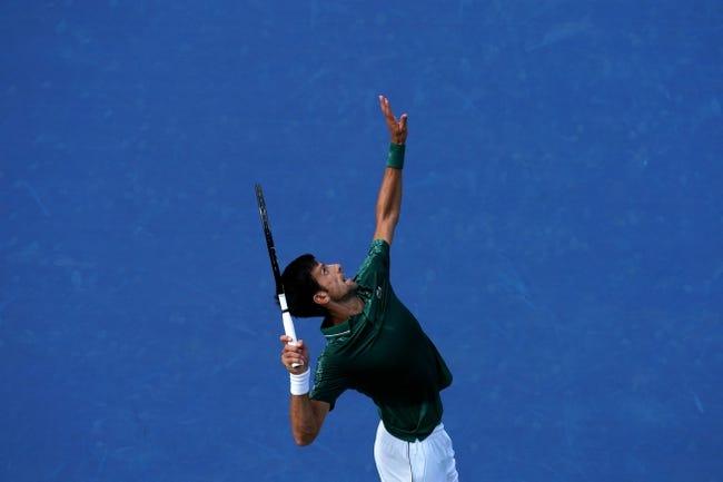 Tennis | Novak Djokovic vs. Marin Cilic
