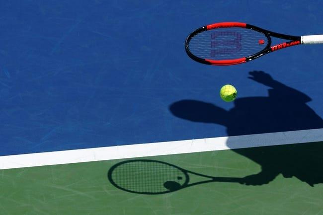 Tennis | Caroline Wozniacki vs. Anastasija Sevastova
