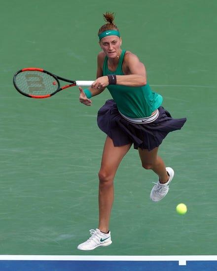 Petra Kvitová vs Agnieszka Radwańska 2018 Connecticut Open Tennis Pick, Preview, Odds, Predictions