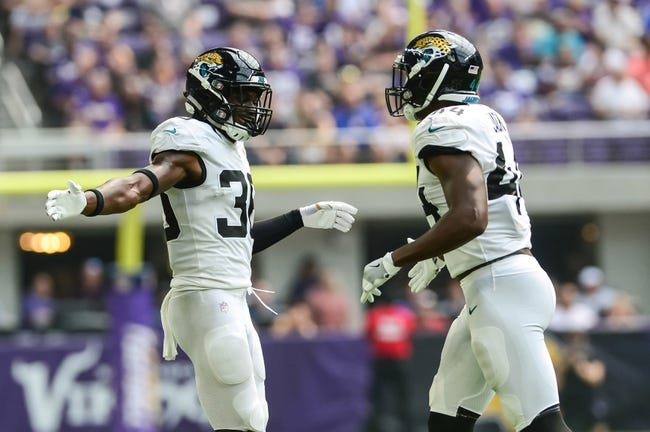 Jacksonville Jaguars vs. New York Jets - 9/30/18 NFL Pick, Odds, and Prediction
