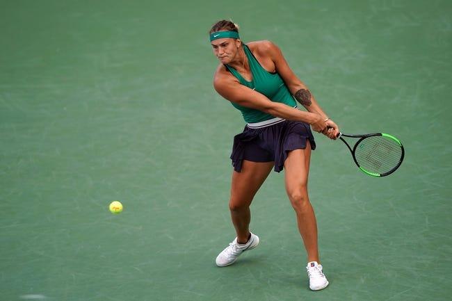 Tennis | Aryna Sabalenka vs. Naomi Osaka