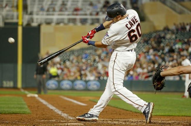 Chicago White Sox vs. Minnesota Twins - 8/21/18 MLB Pick, Odds, and Prediction