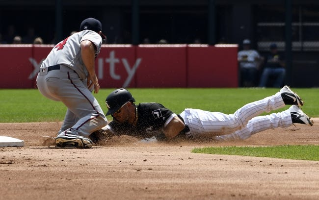 Chicago White Sox at Minnesota Twins Game 2 - 9/28/18 MLB Pick, Odds, and Prediction
