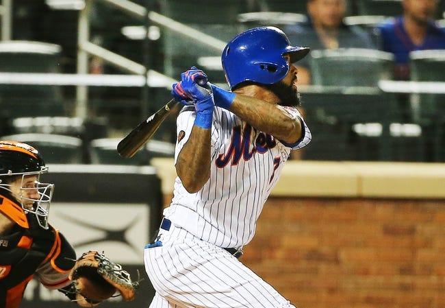 New York Mets vs. San Francisco Giants - 8/23/18 MLB Pick, Odds, and Prediction