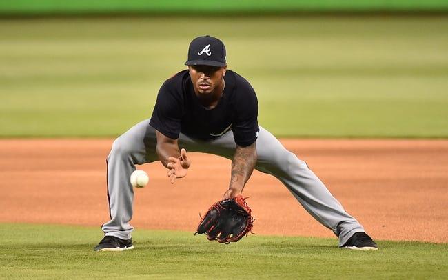 Miami Marlins vs. Atlanta Braves - 8/25/18 MLB Pick, Odds, and Prediction