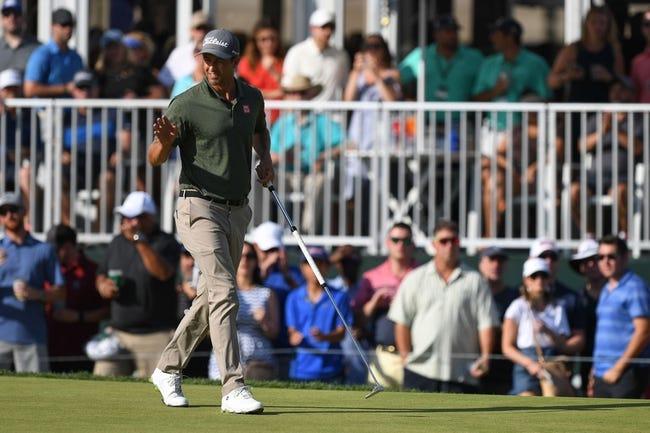 Dell Technologies Championship: PGA Golf Pick, Odds, Preview, Predictions, Dark Horses - 8/31/18