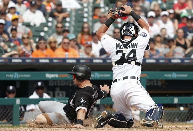 Chicago White Sox vs. Detroit Tigers - 9/3/18 MLB Pick, Odds, and Prediction