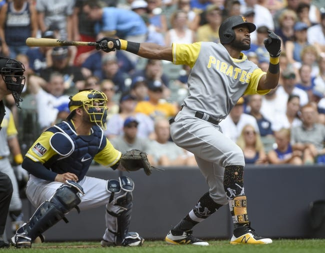 Milwaukee Brewers vs. Pittsburgh Pirates - 9/14/18 MLB Pick, Odds, and Prediction