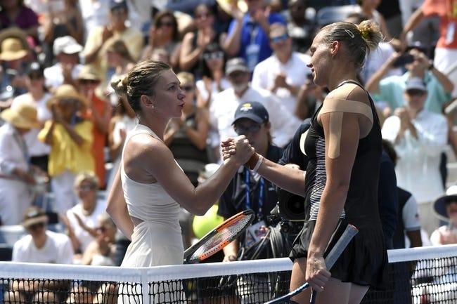 Tennis | Simona Halep vs. Kaia Kanepi
