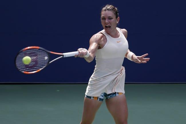 Tennis | Simona Halep vs. Lesia Tsurenko