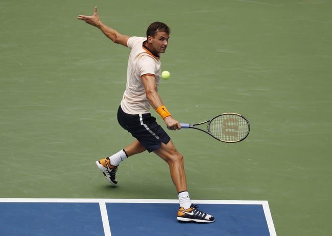 Grigor Dimitrov vs Roberto Bautista Agut 2018 Paris Masters Tennis Pick, Preview, Odds, Prediction