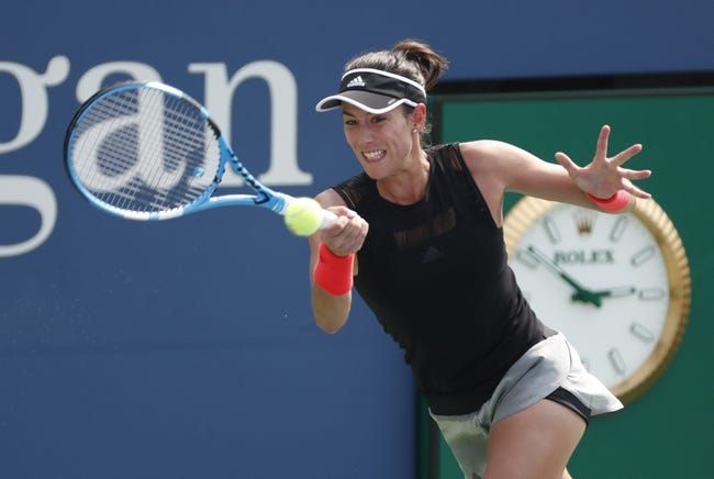 Garbiñe Muguruza vs Karolína Muchová 2018 US Open Tennis Pick, Preview, Odds, Prediction