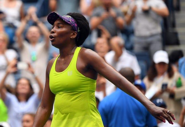 Tennis | Camila Giorgi vs. Venus Williams