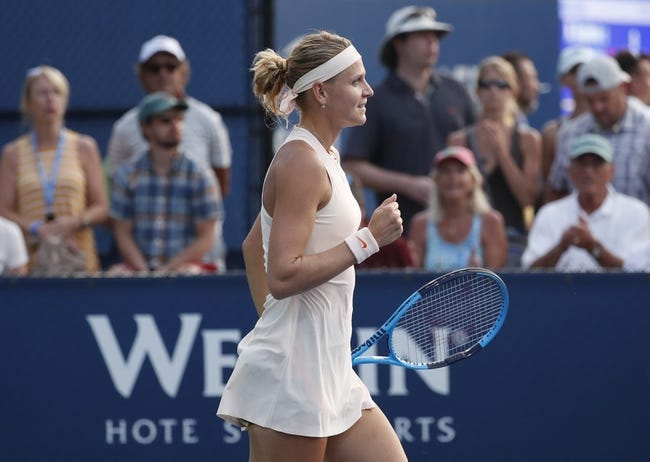 Lucie Safarova vs Ons Jabeur 2018 Coupe Banque Nationale Tennis Pick, Preview, Odds, Prediction