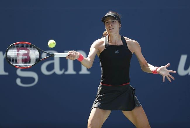Tennis | Ekaterina Alexandrova vs Andrea Petkovic