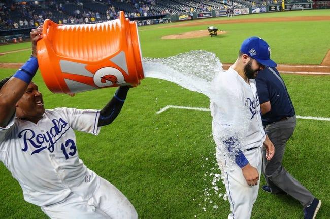Kansas City Royals vs. Detroit Tigers - 8/29/18 MLB Pick, Odds, and Prediction