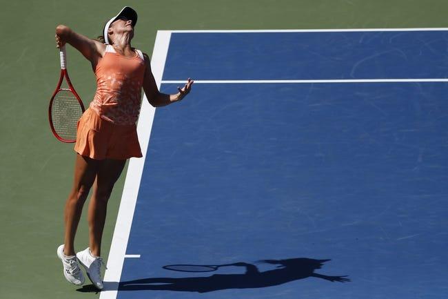 Tennis | Rebecca Marino vs Tatjana Maria