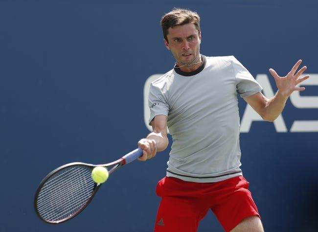 Tennis | Sam Querrey vs. Gilles Simon