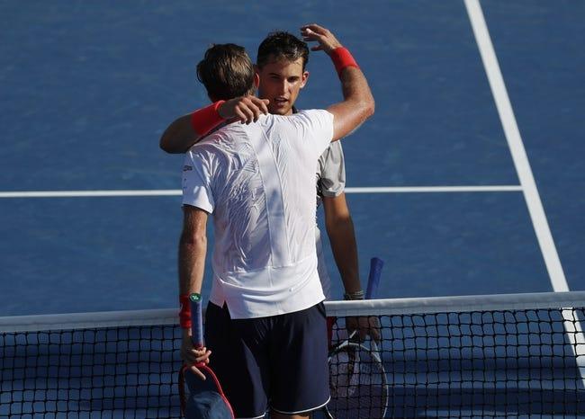 Tennis | Taylor Fritz vs. Dominic Thiem