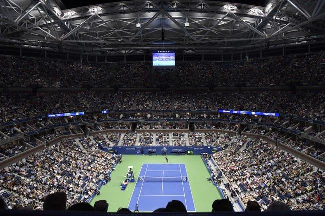 Tennis | Jan-Lennard Struff vs. Jeremy Chardy
